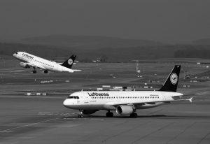 Zivilrecht Flugreise Lufthansa